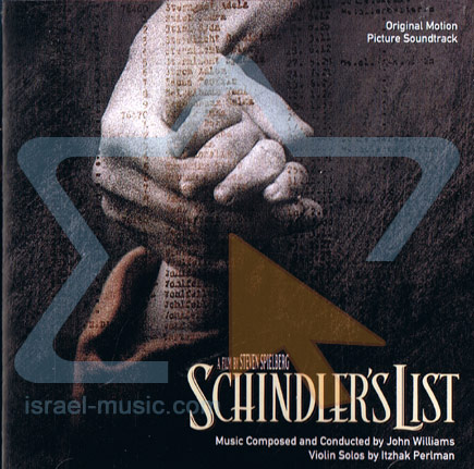 Schindler's List by Various