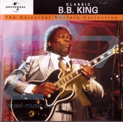 Classic B.B. King Par B.B. King