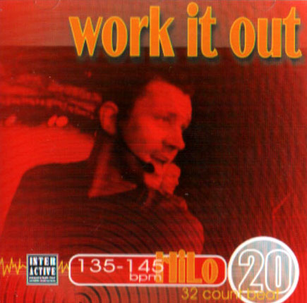 Work It Out by Hi Lo