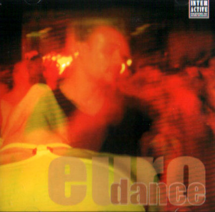Volume 01 by Eurodance