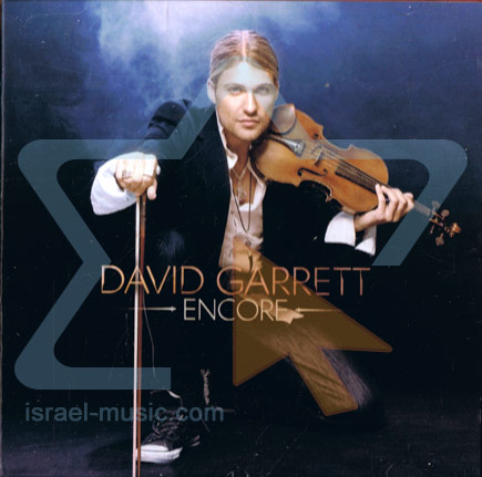 Encore by David Garrett
