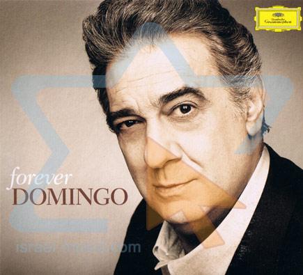 Forever Domingo by Placido Domingo