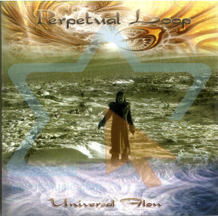 Universal Flow by Perpetual Loop