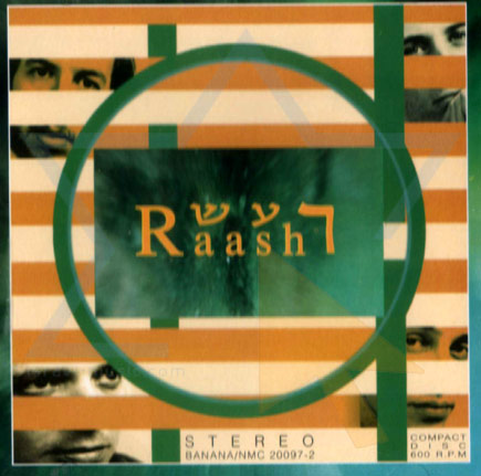 Noise Only Noise by Ra'ash