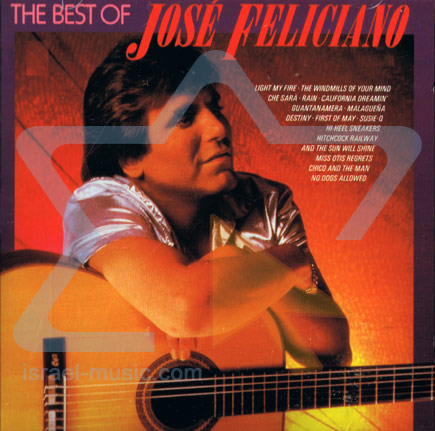 The Best by Jose Feliciano