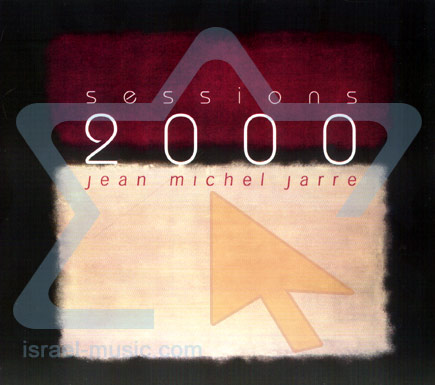 Sessions 2000 by Jean-Michel Jarre