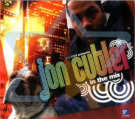 In the Mix by Jon Cutler