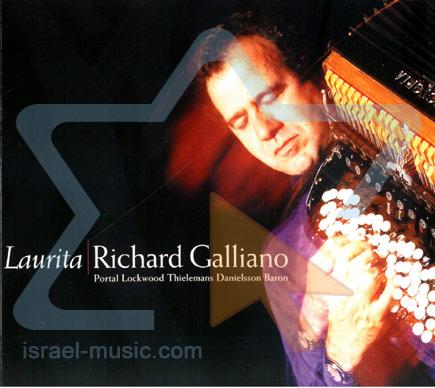 Laurita by Richard Galliano