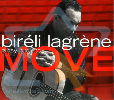 Move by Bireli Lagrene