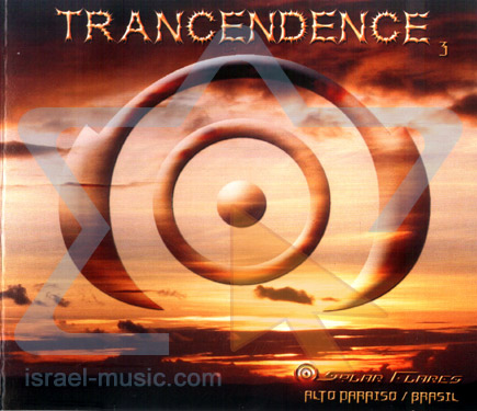 Trancendence 3 by Various