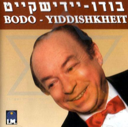 Yiddishkheit Par Ya'akov Bodo