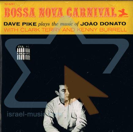 Bossa Nova Carnival Par Dave Pike