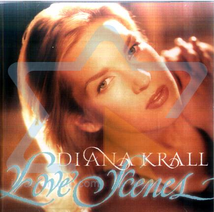 Love Scenes by Diana Krall