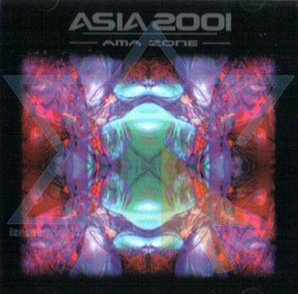 Ama Zone by Asia 2001