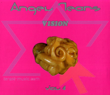 Angel Tears Vol.4 by Angel Tears