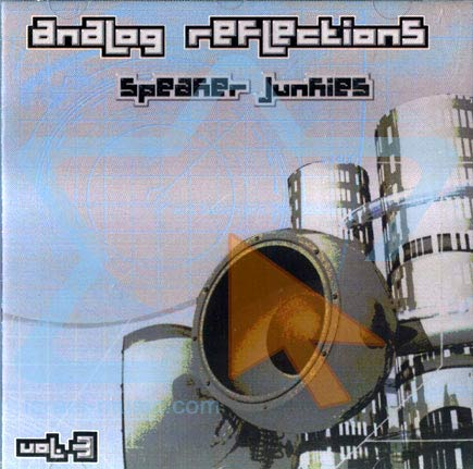 Analog Reflections Vol.3 - Speaker Junkies Por Various