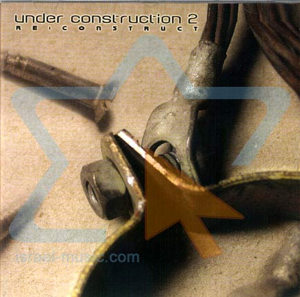 Under Construction 2 - Re: Construct by Various