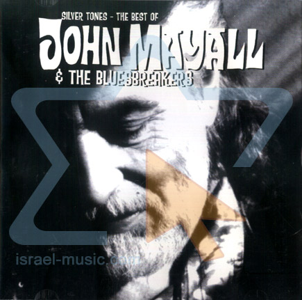 The Best of John Mayall and the Bluesbreakers by John Mayall