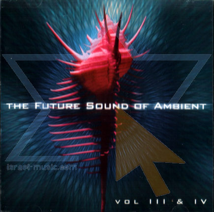 The Future Sound of Ambient Vol. 3 and 4 by Various