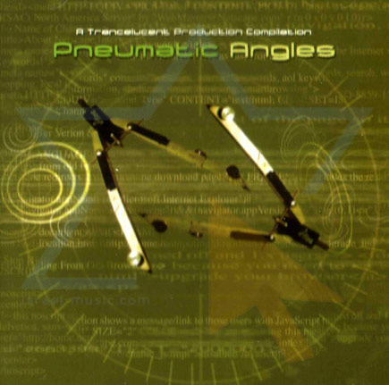 Pneumatic Angles by Various