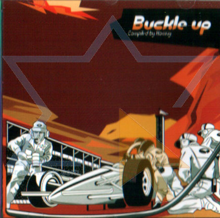 Buckle Up by Various
