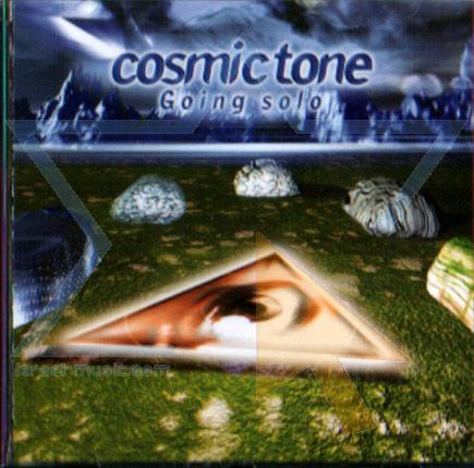 Going Solo - Cosmic Tone
