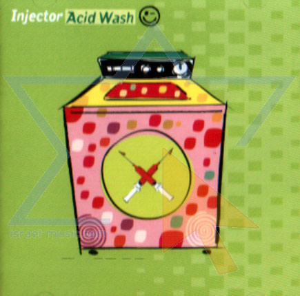 Acid Wash by Injector