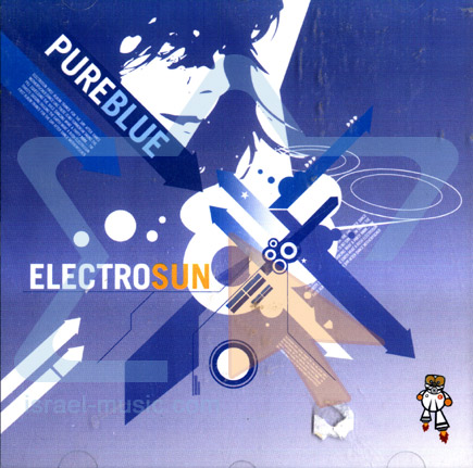 Pure Blue by Electro Sun