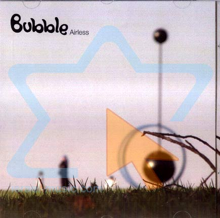 Airless by Bubble