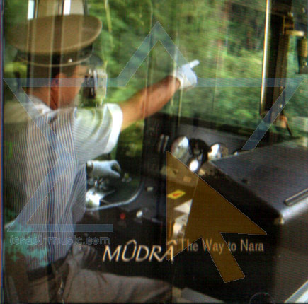 The Way to Nara by Mudra