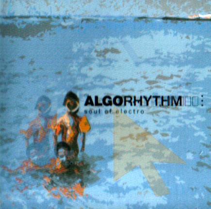 Soul of Electro by Algorhythm
