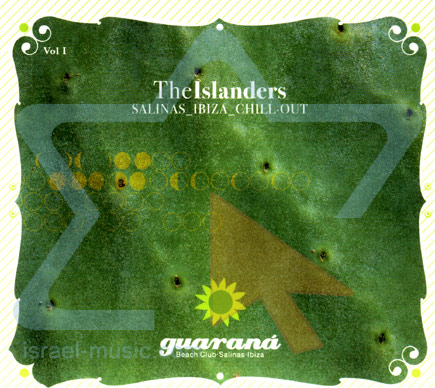 Salinas Ibiza Chill-Out Vol. 1 by The Islanders