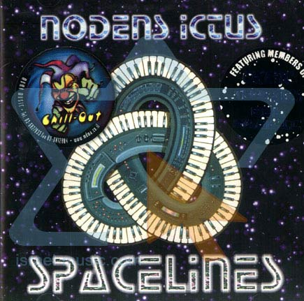 Spacelines by Nodens Ictus