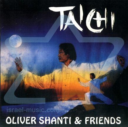 Tai Chi by Oliver Shanti