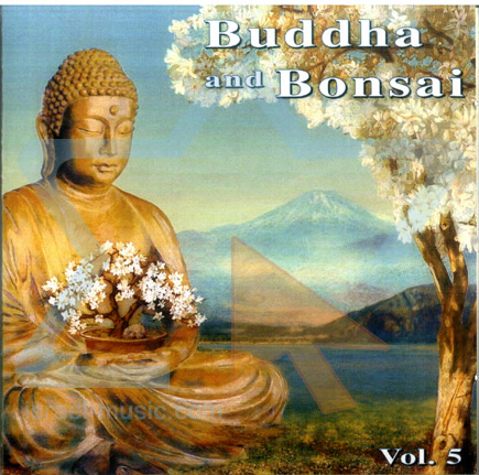Buddha and Bonsai - Part 5 के द्वारा Various