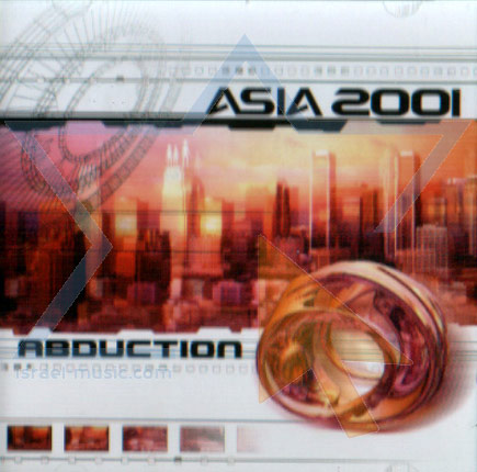 Abduction by Asia 2001