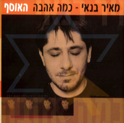 How Much Love by Meir Banai