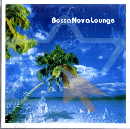 Bossa Nova Lounge by Various