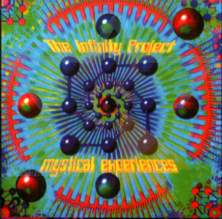 Mystical Experiences by The Infinity project