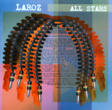 All Stars by Laroz
