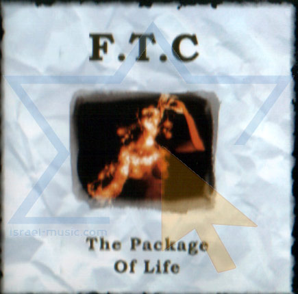 The Package of Life by F.T.C