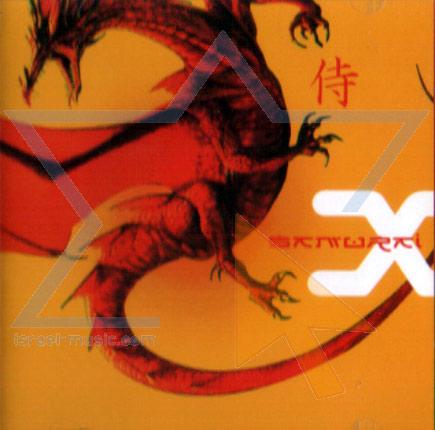 X-Samorai by X-Samorai