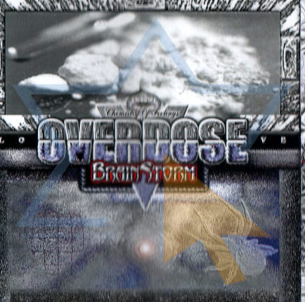 Brain Storm by Overdose