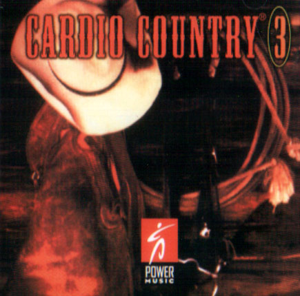 Volume 03 by Cardio Country