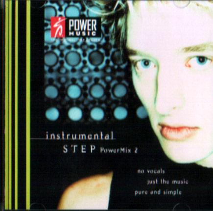 Volume 02 by Instrumental Step