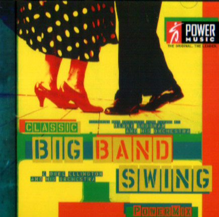 Volume 01 by Big Band Swing