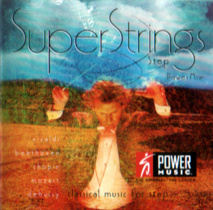 Step by SuperStrings