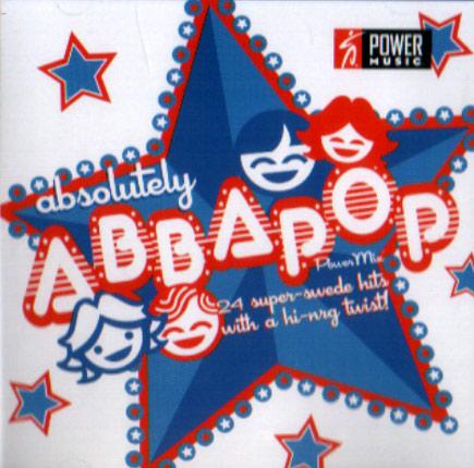 Volume 01 Par Absolutely Abbapop