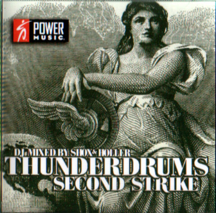 Second Strike by Thunderdrums