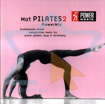 Mat Pilates 2 by Pilates